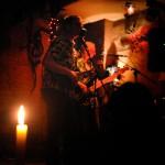 Live im Arcanoa 16.8.14